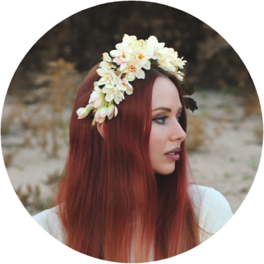 About the Redheadventurer